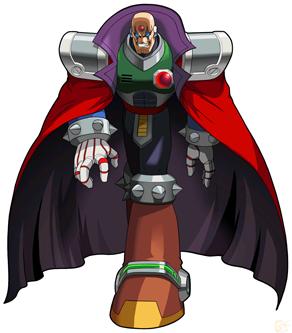 Mega man x sigma 1st makoto tomozawa et al video game